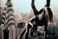 New York's Chrysley Building in movies