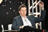 Screenwriter Richard Price, Golden Globe nominee