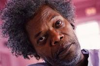 """Samuel L. Jackson in """"Glass"""""""