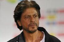 Indian star Shah Rukh Khan