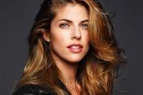 Actress Stephanie Cayo