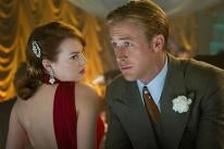 "A scene from ""La La  Land"", Emma Stone and Ryan Gosling"