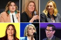 Tanya Saracho, Anna Winger, Liz Tigelaar, Kerry Ehrin, Liz Feldman, Steven Canals