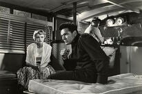 """John Garfield, Juano Hernandez, and Patricia Neal in """"The Breaking Point"""" (1950)"""