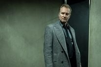 "Actor Ulrich Thomsen in the TV series ""Counterpart"""
