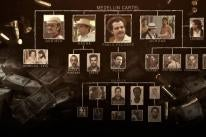 "HBO series ""Narcos"""