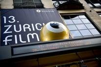 The scene at the 2017 Zurich Film Festoval