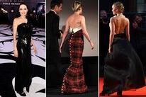 Angelina Jolie, Kristen Stewart, Lily-Rose Depp