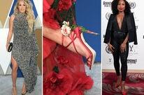 Carrie Underwood, Kelsea Ballerini, Stephanie Levi-John