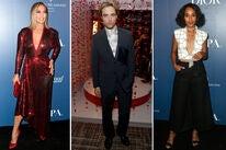 Jennifer Lopez, Robert Pattiinson, Kerry Washington