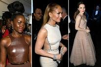 Lupita Nyong'o, Jennifer Lopez, Kaitlyn Dever