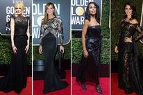 Nicole Kidman, Allison Janney, Kerry Washington and Salma Hayek