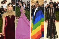 Priyanka Chopra, Ming X, Lena Waithe and Cara Delevingne