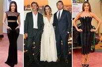 Vanessa Hudgens , Brad Pitt, Margot Robbie, Leonardo DiCaprio, Sophia Vergara