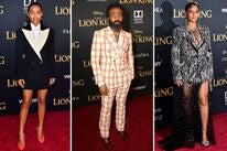Yara Shahidi, Donald Glover, Beyoncé