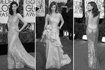 Eva Green, Christina Hendricks and Anne Hathaway