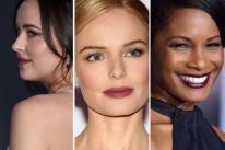 Dakota Johnson, Kate Bosworth and Robinne Lee