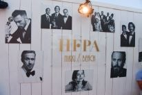 HFPA Party at Cannes