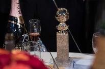 Celebrating the 75th Golden Globes