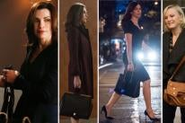 The Good Wife/Billions Power Purses