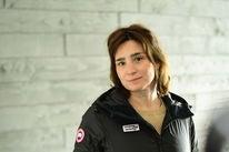 Director Valeria Bertuccelli in Sundance 2018