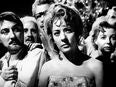 "A scene from ""The exterminating angel"", 1961"
