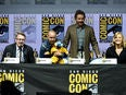 Breaking Bad 10 years celebration at Comic-Con 2018, San Diego