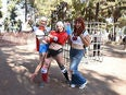 Cosplay at Comic-Con 2018