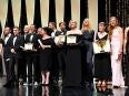 Winners of the Cannes Film Festival 2017