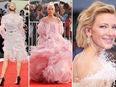 Cristina Musacchio, Lady Gaga, Cate Blanchett