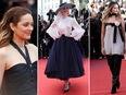 Marion Cotillard, Elle Fanning, Margot Robbie