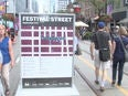 TIFF 2016 Street view of festival goers