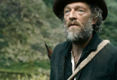Vincent Cassel in Gauguin: Voyage to Tahiti