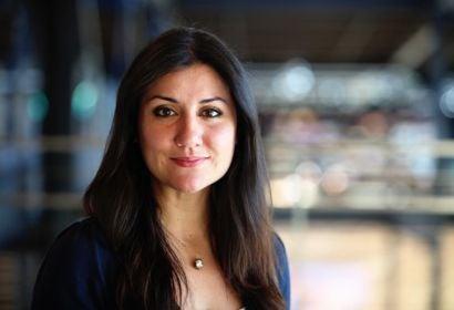 Carolina Lopez Dau, Pixar animator