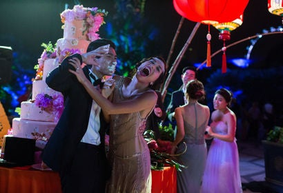 """A scene from """"Crazy Rich Asians"""""""
