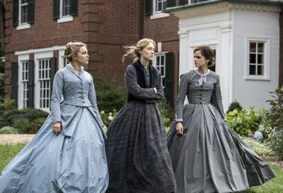 "A scene from ""Little Women"", 2019"