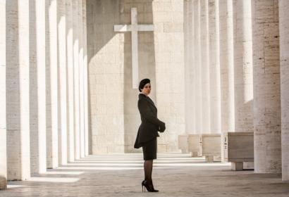 Monica Bellucci in Spectre