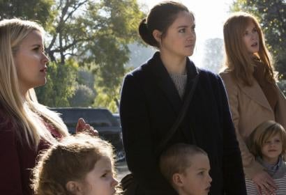 Scene from the HBO mini-series Big LIttle Lies