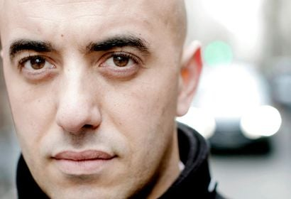 Criminal and film fan Redoine Faid