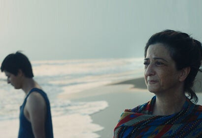 """Scene from """"Our Mothers"""""""