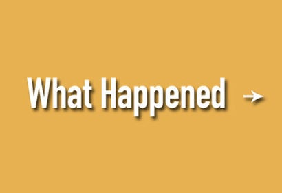 1954: What Happened