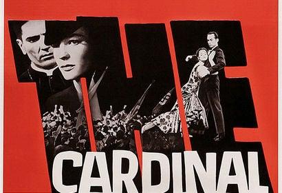The Cardinal movie poster