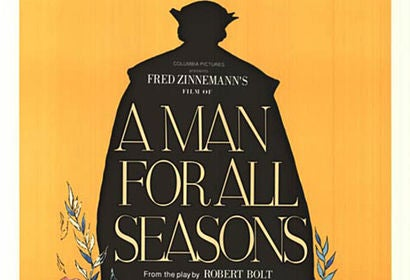 A Man for All Seasons poster