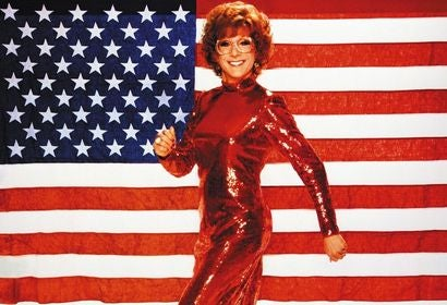Tootsie movie poster