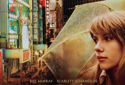 2004 - Musical or Comedy: Lost in Translation