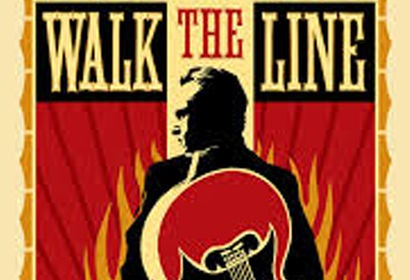 Walk the Line movie poster