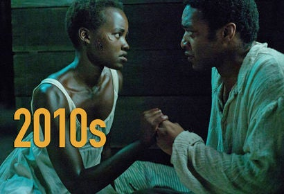 "Scene from ""12 Years a Slave"""