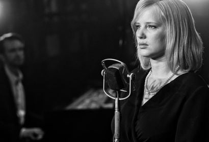 "Tomasz Kot and Joanna Kulig in ""Cold War"" (2018)"