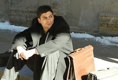 Milan Maric in Dovlatov (2018)