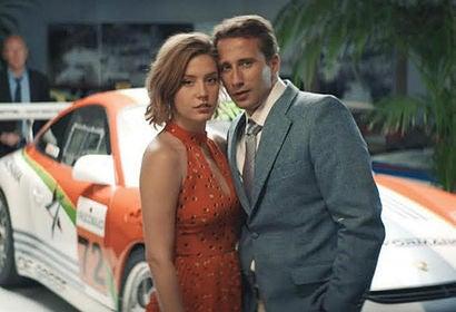 """Scene from """"Racer and the Jailbird"""""""